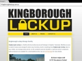 Kingborough Lockup