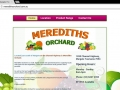 Merediths Orchard